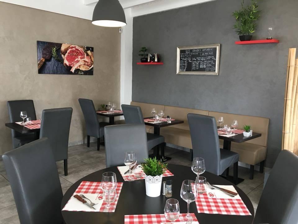 La Côte à l'Os - Restaurant Saint-Paul-Lès-Dax